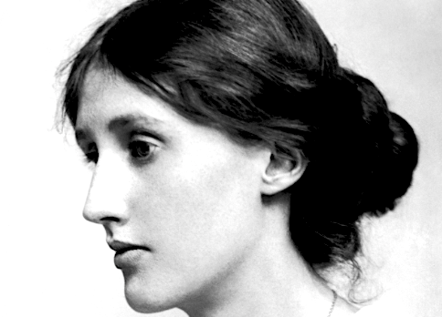 Self-Published Authors: Virginia Woolf